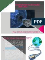 Diapositivas de Internet