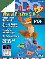 VFP9Focus