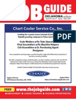 The Job Guide Volume 23 Issue 17 Oklahoma