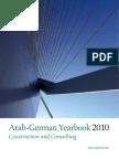 Arab-German Yearbook 2010