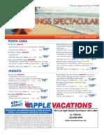 All Inclusive Vacation Deals 8 26