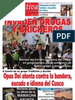Alternativa Cusco Nro. 3 - Final