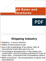Freight Rates & Structures_1