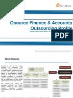Osource FAO Profile