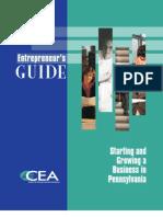 Entrepreneurs Guide