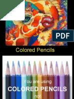 25496526 Colored Pencils