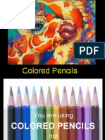 25496526 Colored Pencils