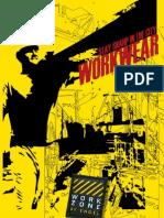 Work Zone 2008 Brochure