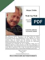 Trittin, Juergen - Welt Um Welt