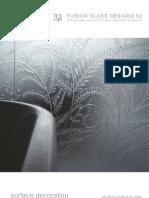 Fgd Surface Decoration