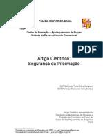Tcc Seguranca Da Informacao