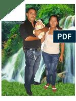 familia cascada