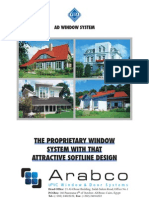 Veka Arabco Catalogue