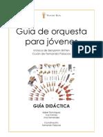 Guía Orquesta- BRITTEN