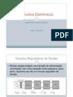 Circuitos reguladores