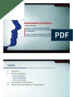 Módulo 2 - Gestão Operacional, Tática e Estratégica das Organizações - 1p