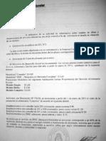 Respuesta Municipio Pedidos Infraestructura Escobar 26 Agosto 2011