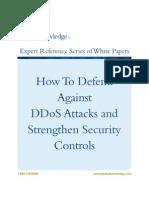 DDoSAttacks