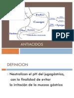 Antiacido s