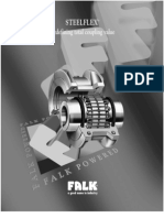 Acoplamientos Steelflex