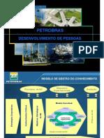 Gestao Do Conhecimento Na Petrobras