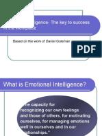 Emotional Intelligence -3