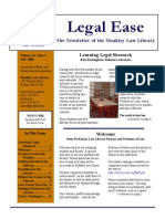 Step By Step dealing with lexis and westlawsep06
