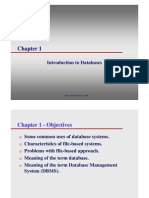 Chp 1-Introduction to Database