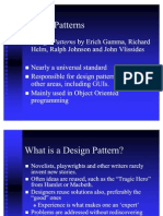 Design Patterns 1