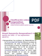 EXPOSICIÓN DE CLASIFICACIÓN