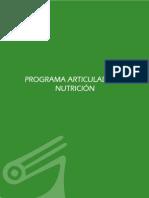 Prog Estrategicos Programa Articulado Nutricional