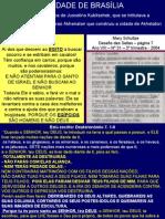 Cidade Brasília 97-2003
