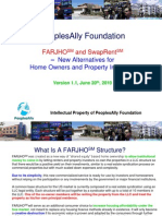 Introduction to FARJHO and SwapRent at People Sally Foundation v1_1