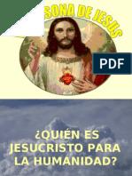 Jesús Verdadero Dios