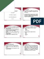 Algebra Relacional Para Banco de Dados SQL
