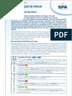 114_Dossier Presse Spa Reine FR