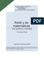 Rosbi y las matemáticas (copia).doc actividad 2 upn matematicas y educacion indigena I  6o semestre
