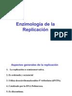 006 Enzimologia de La Replicacion