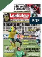 LE BUTEUR PDF du 28/08/2011