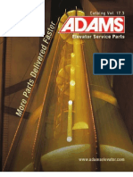 Adams Catalog