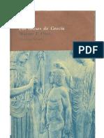Otto, Walter F. - Los Dioses de Grecia