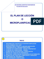 Plan de Clase 536