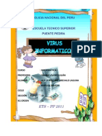 Virus cos