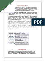 Para La Expo de Admin is Trac Ion de Empresas Completo