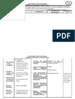 Planificação Anual FC