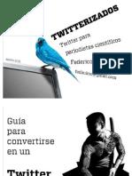 Twitter para periodistas científicos