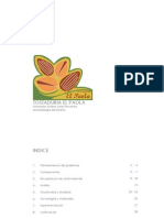 Proyecto Metodológico de mejoramiento en Diseño