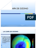 El OZONO Yulenis