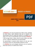 SlideStaxx Passo a Passo