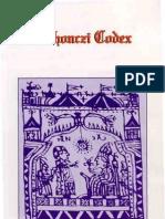 Rohonczi Codex
